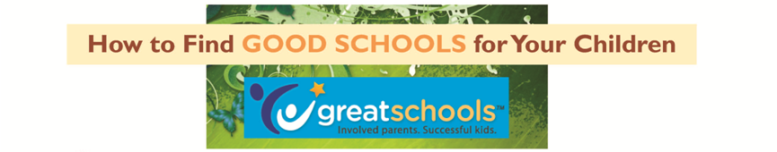 How to Find Good Schools for Your Children