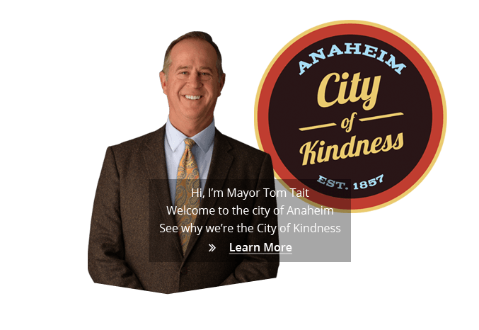 Mayor Tait Kindness