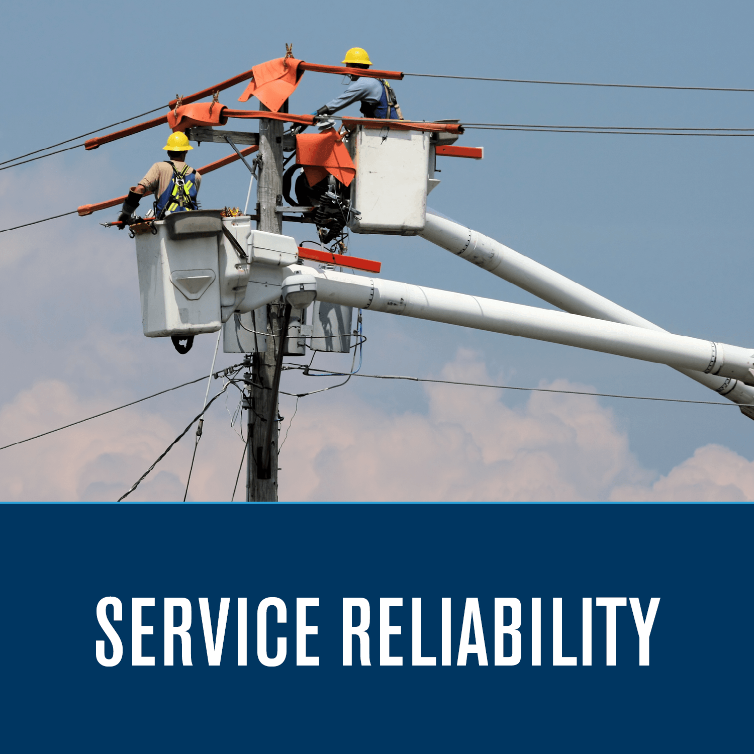 Service Reliability