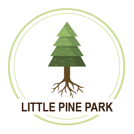 Little Pine park logo
